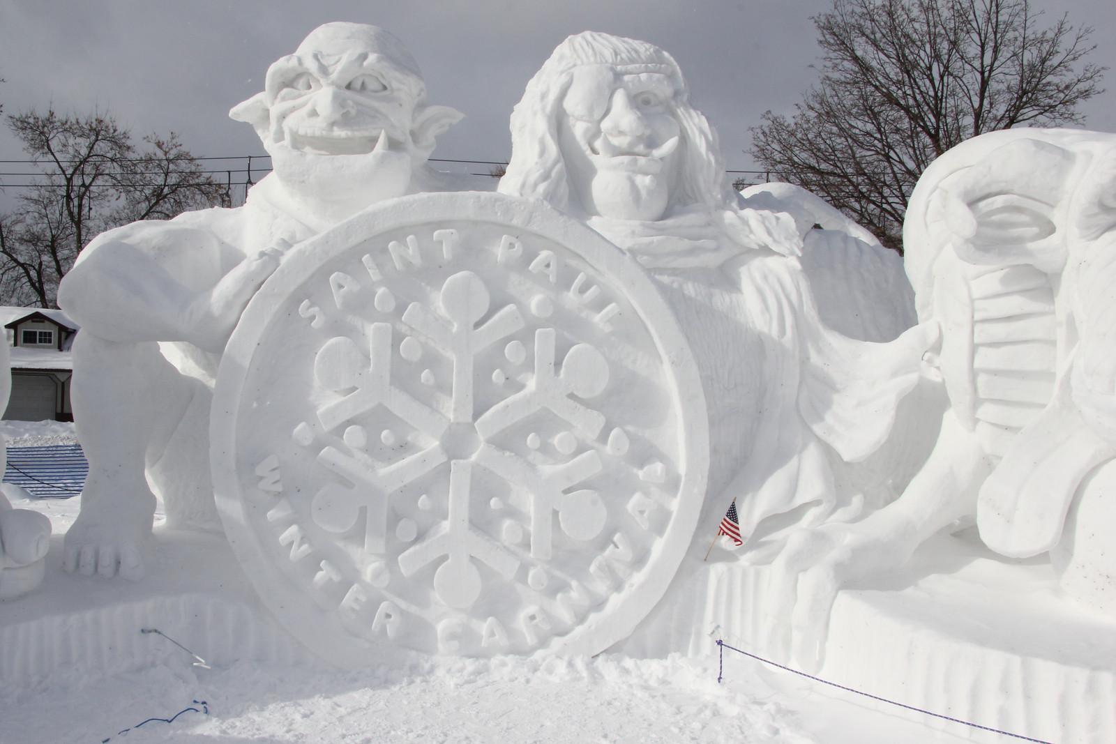 Snow Park - Snow Image
