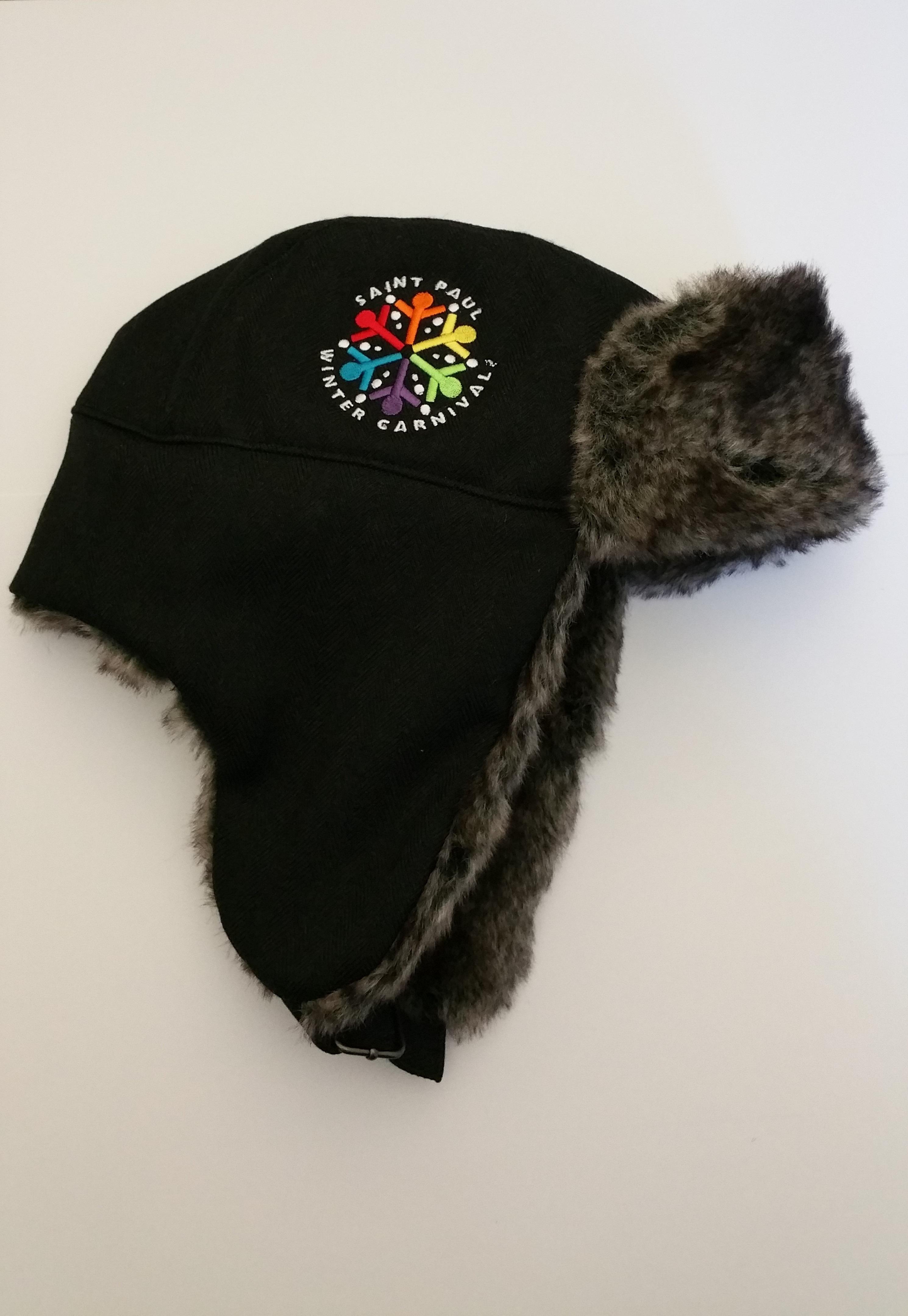 311ca022693 Trapper Hat - Saint Paul Winter Carnival