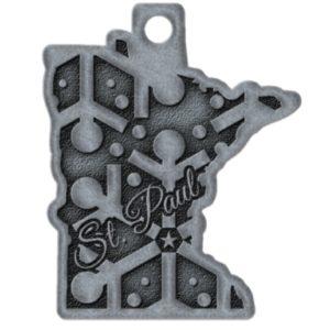 425211-30 ST PAUL WINTER CARNICAL ZP