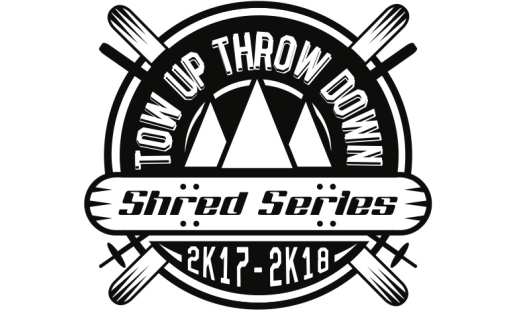 Tow Up Throw Down Shred Series