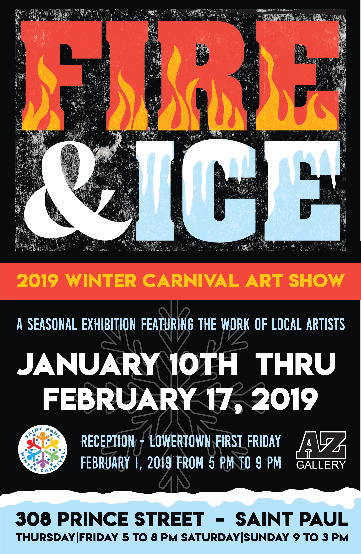 fire ice 2019 winter carnival art show saint paul. Black Bedroom Furniture Sets. Home Design Ideas